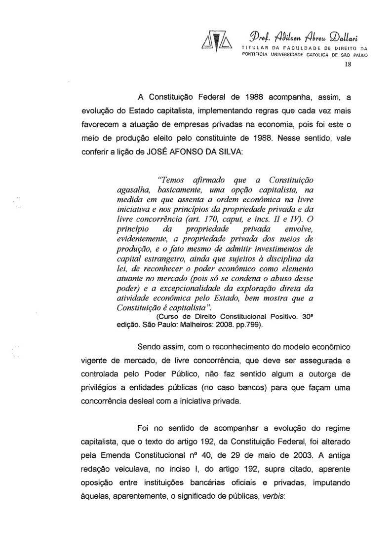 migalhas02722 Artigo 192 Da Constituicao Federal #9