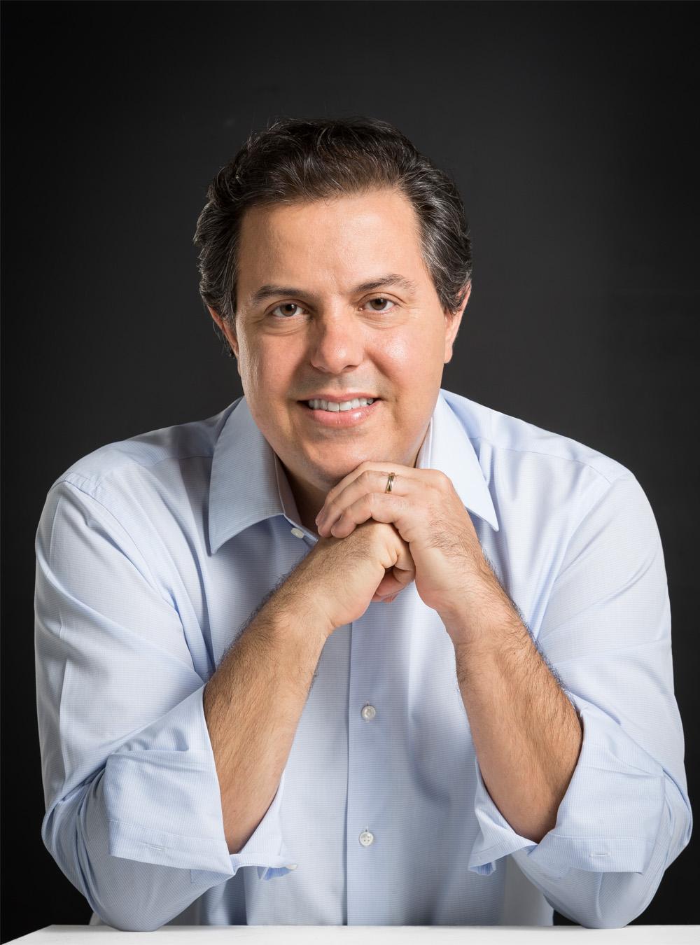 Miguel Matos : publisher do Migalhas
